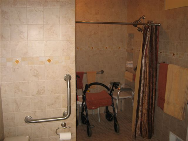 The Image Makers LLC Northwest Indiana Construction Bathroom