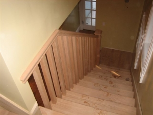 The Image Makers LLC. Northwest Indiana Construction - Stairs